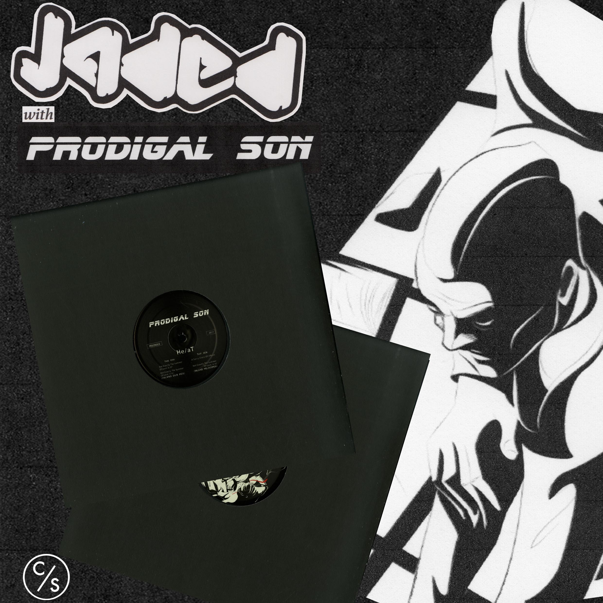 Jaded x Prodigal Son Competition
