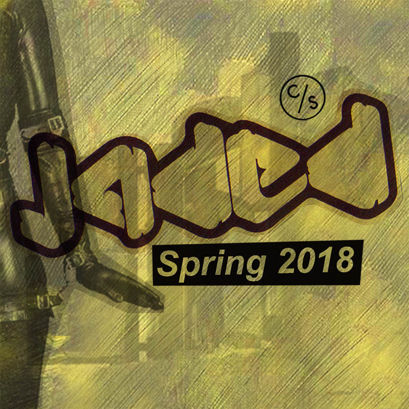 Jaded Spring '18 Competition