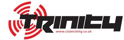 Trinity UK and Europe Logo