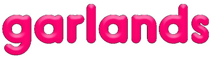 Garlands Logo